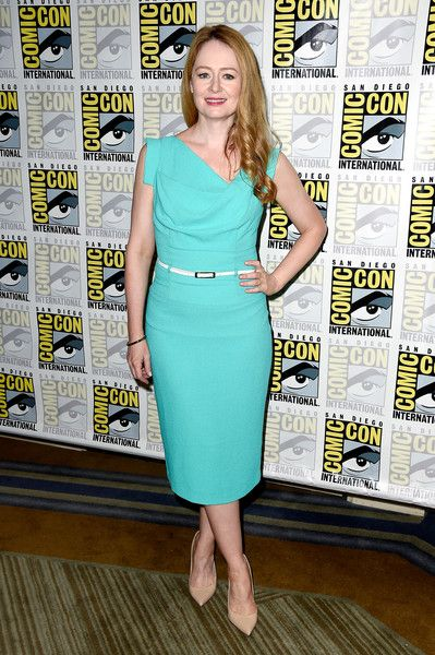 """Actress Miranda Otto attends the press line for the Fox Action Showcase with """"Prison Break"""" and """"24: Legacy"""" at Hilton Bayfront on July 24, 2016 in San Diego, California."""