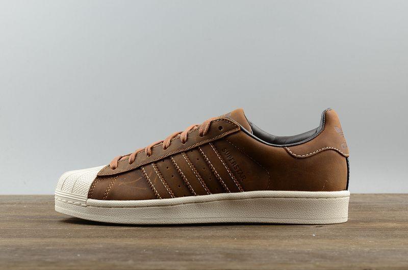 men's adidas originals superstar 80s shoes