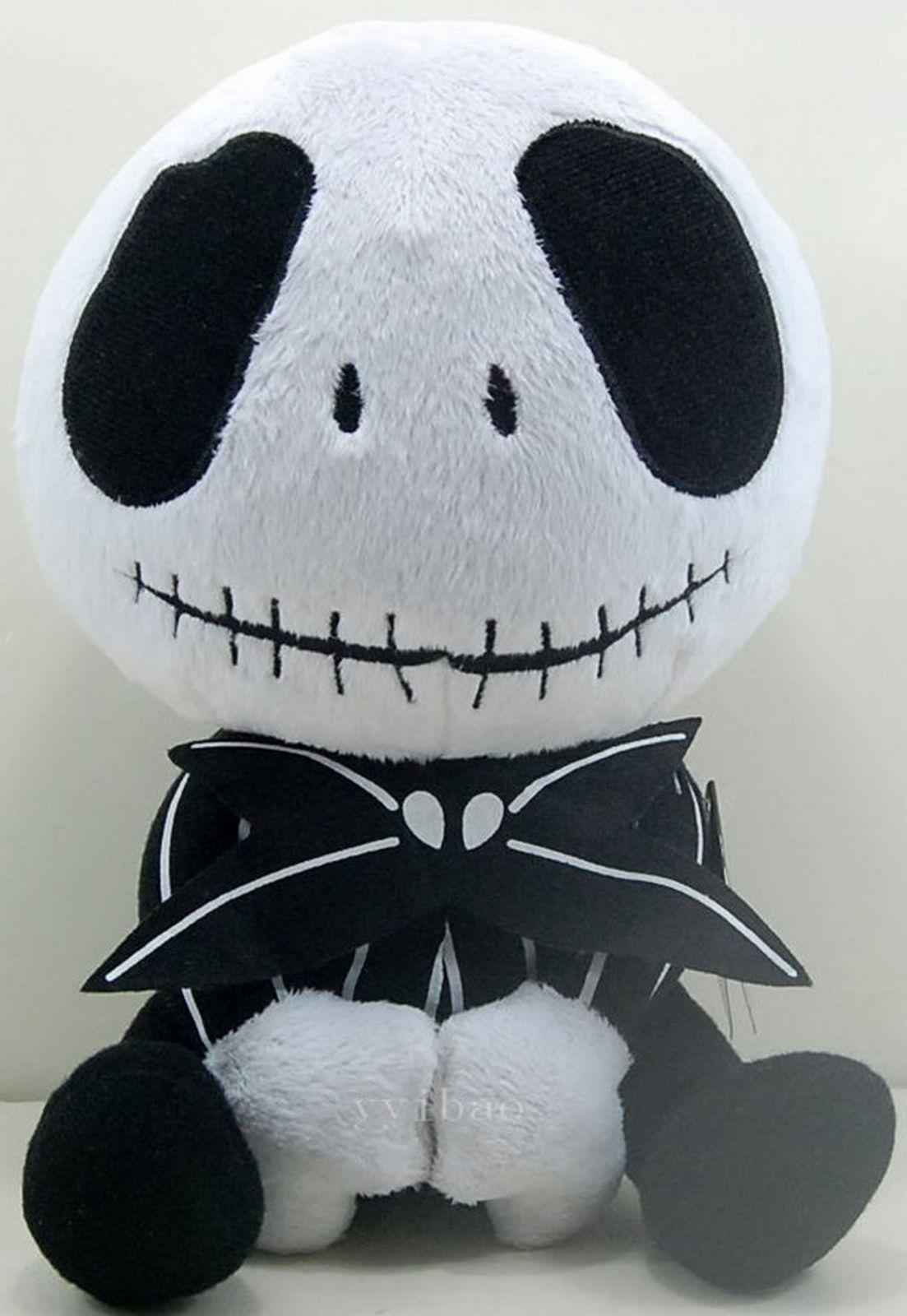 Park Art My WordPress Blog_Small Nightmare Before Christmas Stuffed Animals