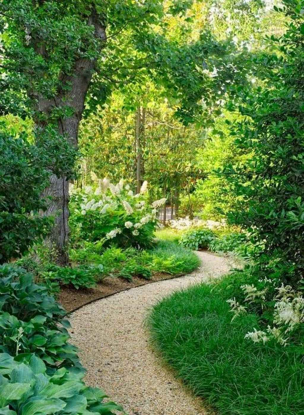 Photo of 01 Stunning Garden Path and Walkway Landscaping Ideas – Decoradeas