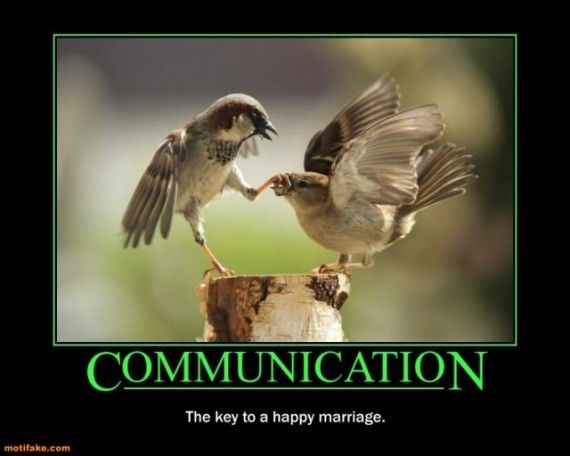 Image result for Communication demotivational poster toptenz.net motifake