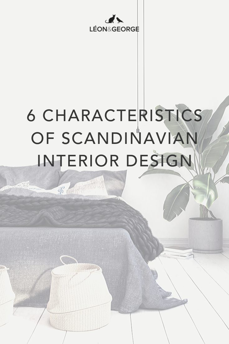 6 Secrets Of Scandinavian Design And How To Use Them La Residence Plant Care Tips And More Scandinavian Interior Design Scandinavian Interior Style Scandinavian