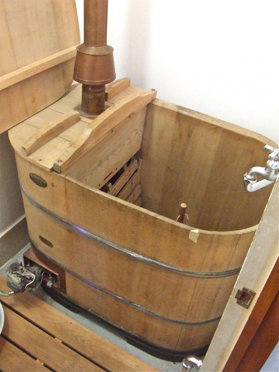 Fabulous design of japanese bath house brilliant wooden