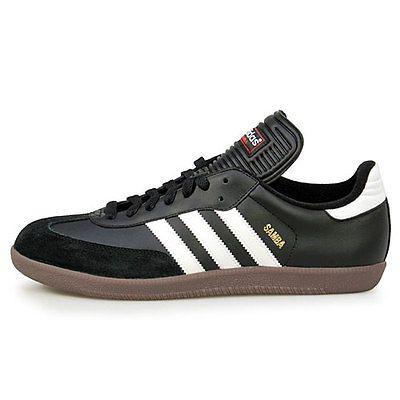 Adidas Samba Classic Mens 034563 Black