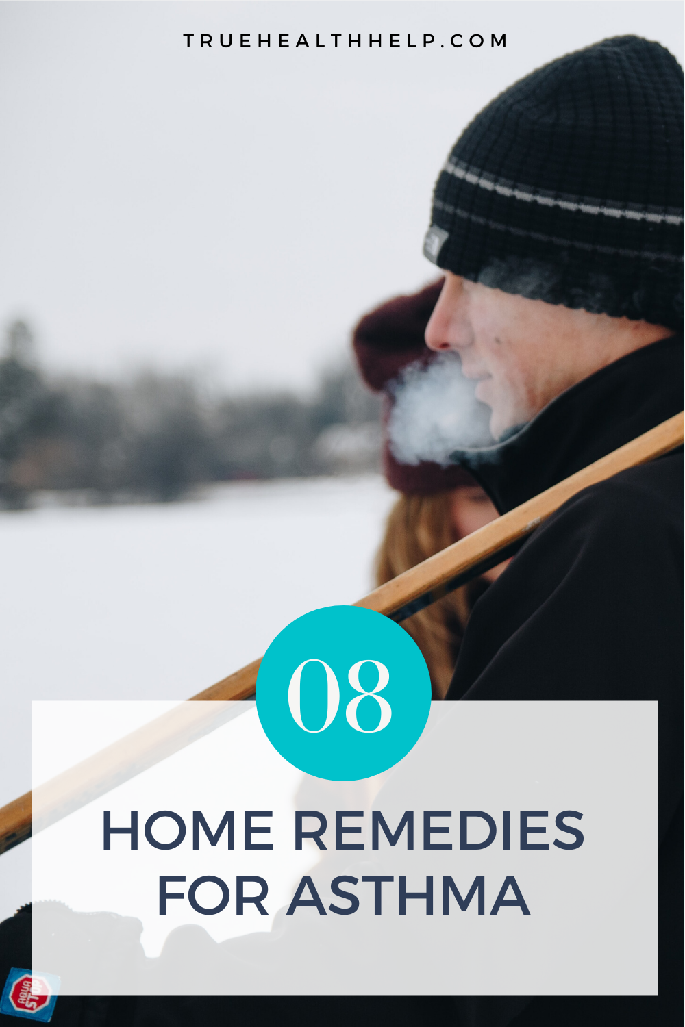 8 Home Remedies for Asthma in 2020 Home remedies for