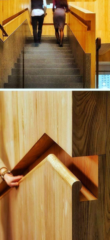 Stairs | projecto | Pinterest | Escalera, Anatomía y Arquitectos