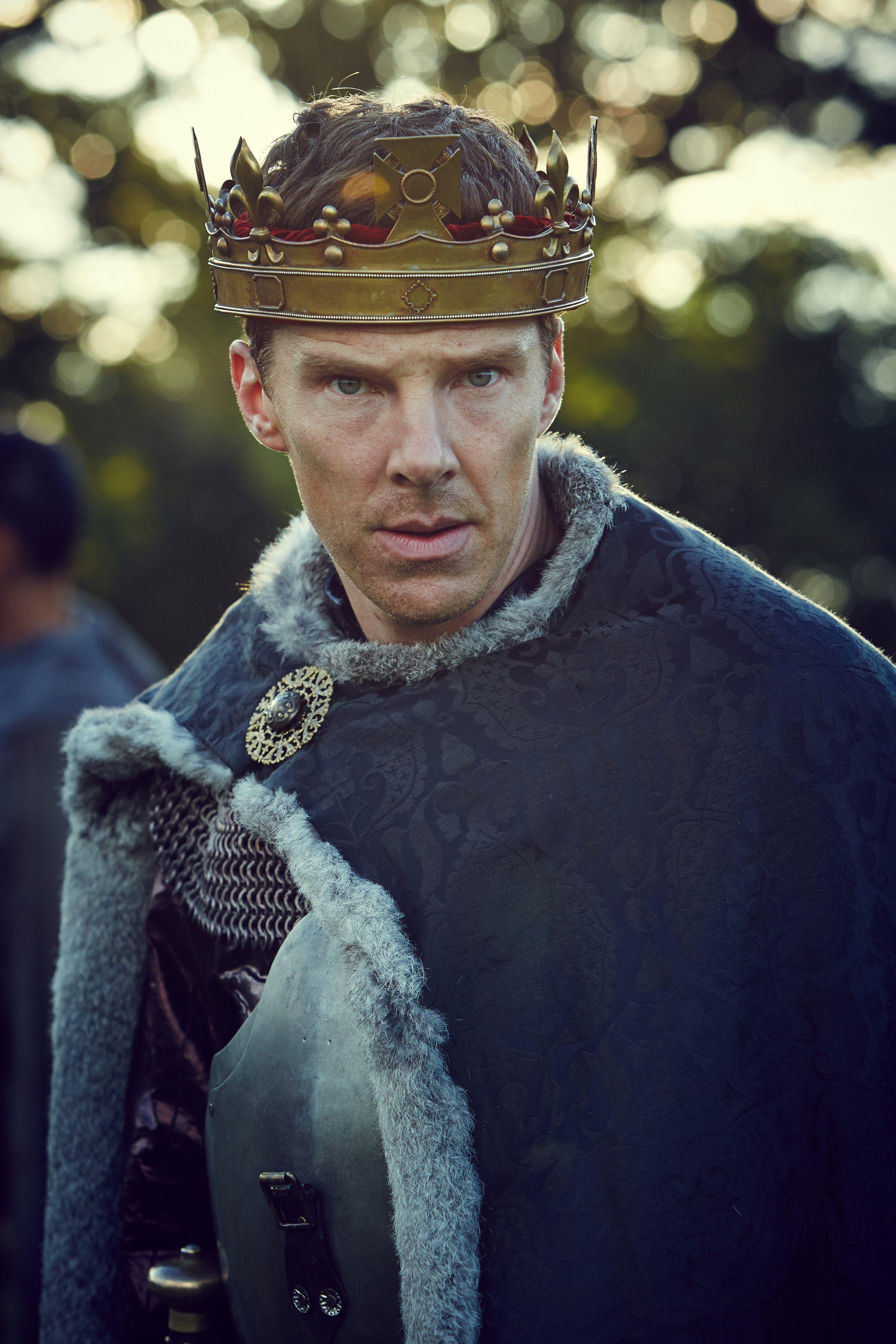 92eea54f822d3 The Hollow Crown - Richard III part - king Richard III   The Hollow ...