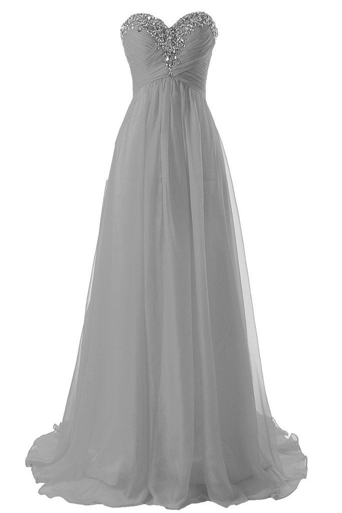 fc66c8ac6dd JAEDEN Girl s Sweetheart Charming Formal Evening Dresses Long Prom Gown