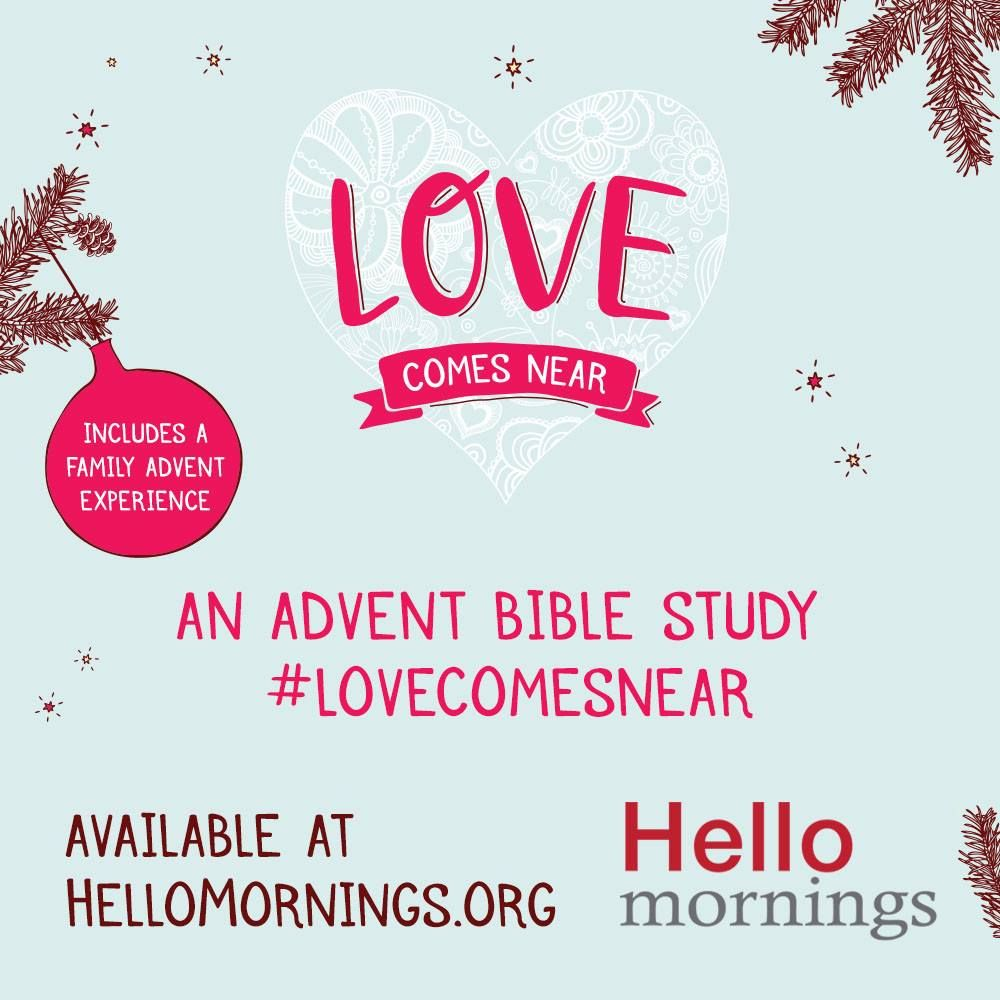 Advent Study is Available!