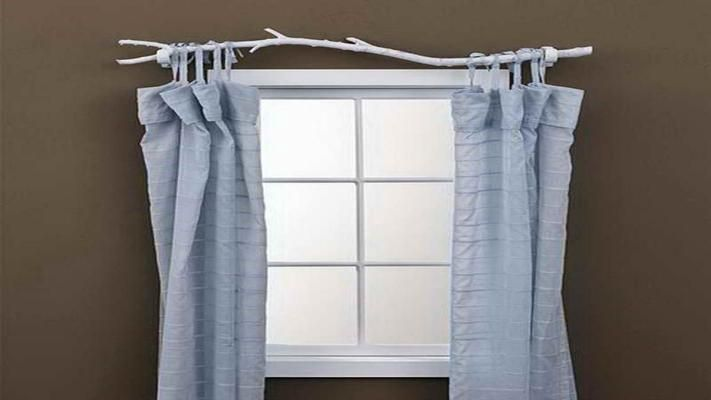 Creative Curtain Ideas For Small Small Window Curtains Unique