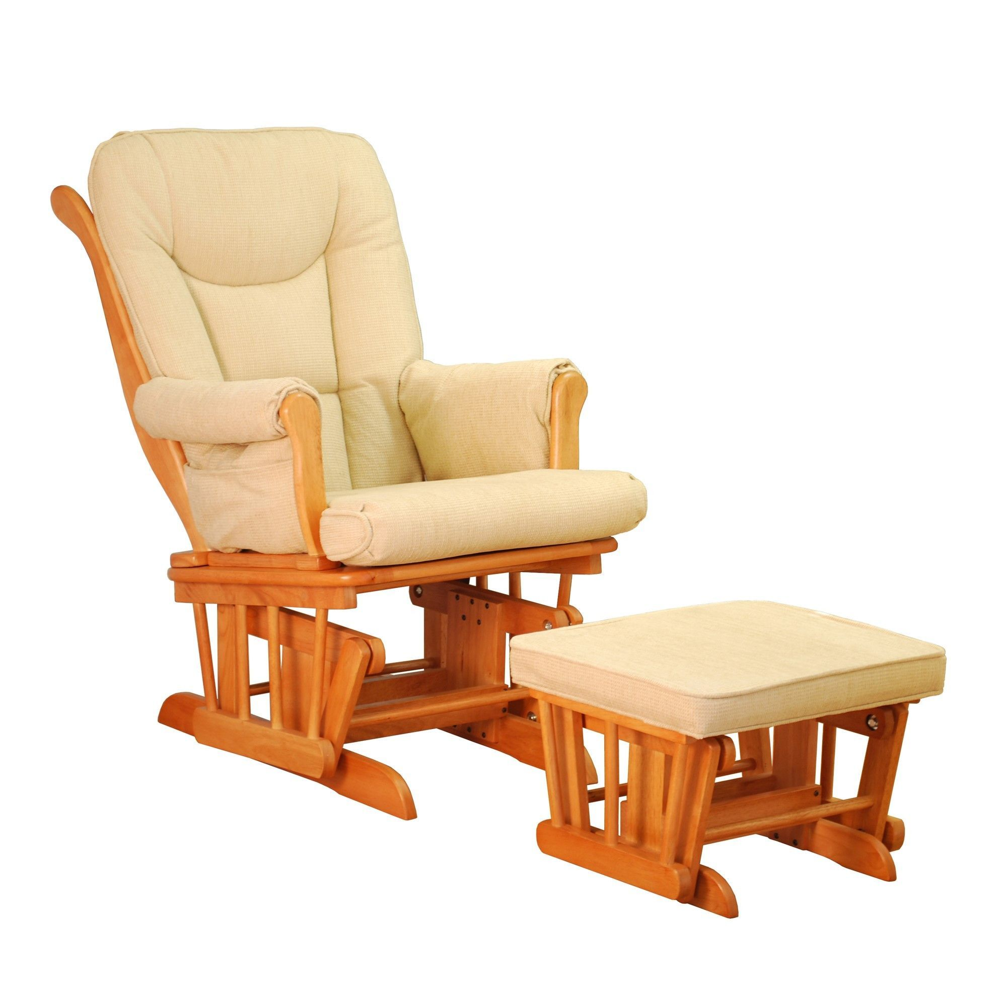 Best The Sleigh Design Glider Provides Comfortable Seating In 400 x 300