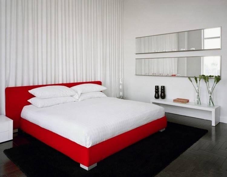 Chambreacoucher En 2020 Chambre A Coucher Noire Chambre A Coucher Chambres A Coucher Modernes