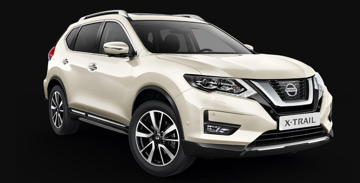 2019 Nissan X Trail Preview