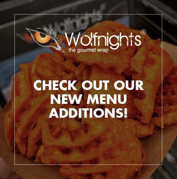 Wolfnights Official Website Order Online Direct Nyc Food Food New Menu