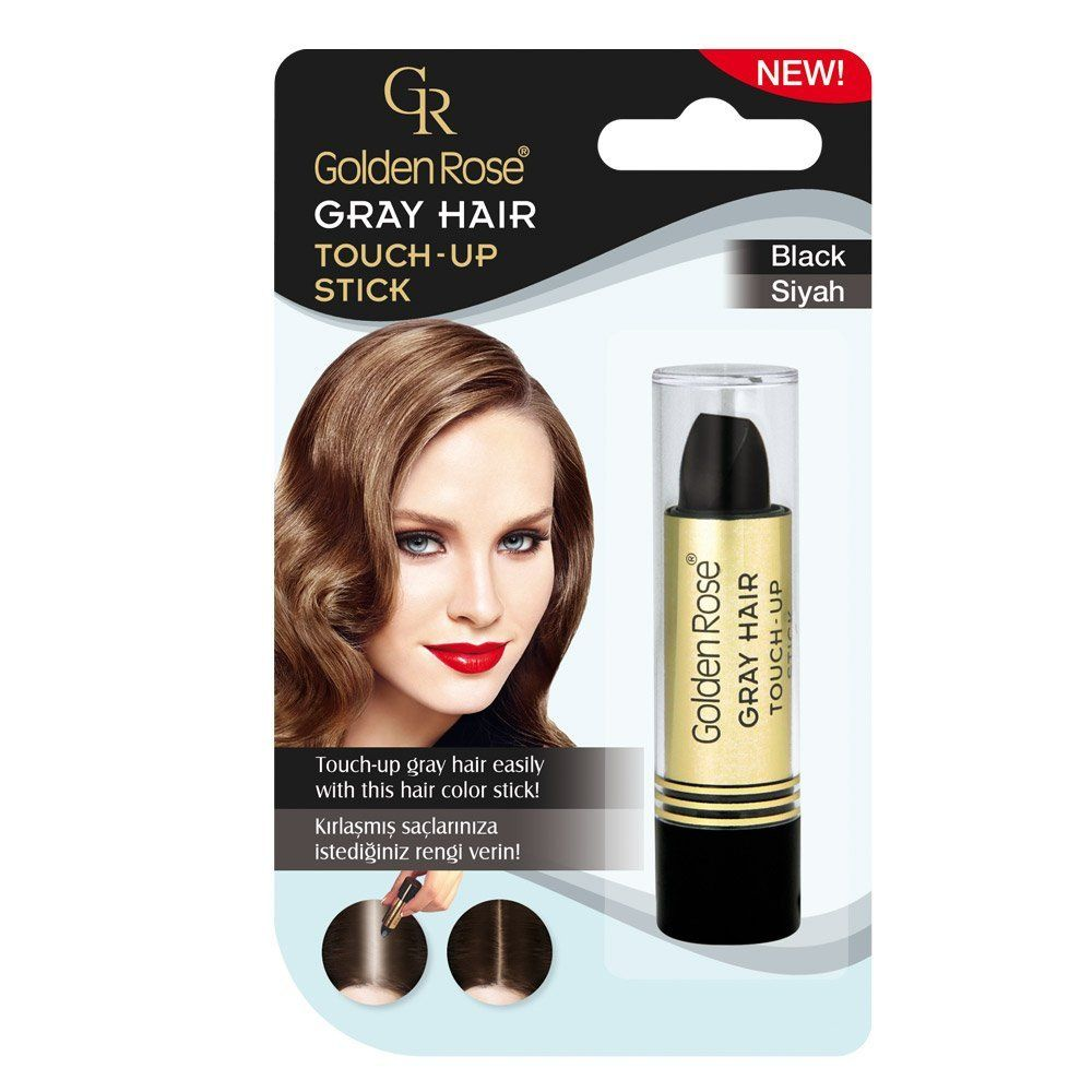 Grey Touch Up Hair Color Best Natural Hair Color Products Check
