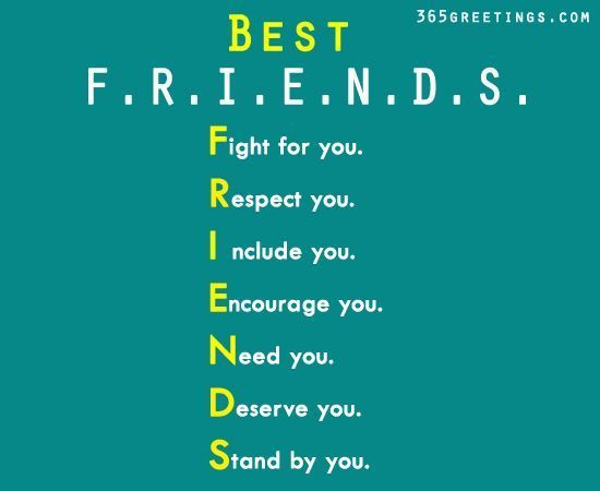 nice friendship quotes
