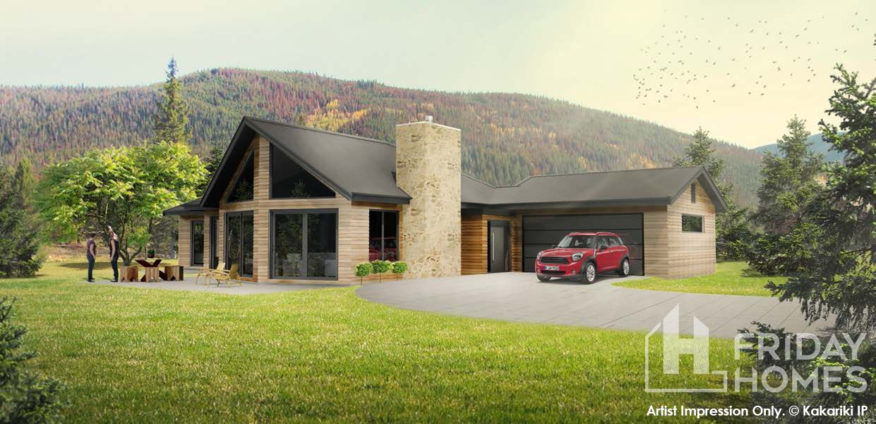 The golden bay is a timeless style and makes a real statement with golden bay friday homes malvernweather Choice Image