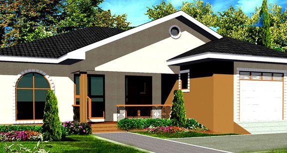 Africa House Plans Ghana Architects Part 2 House Plans Small House Floor Plans House Flooring