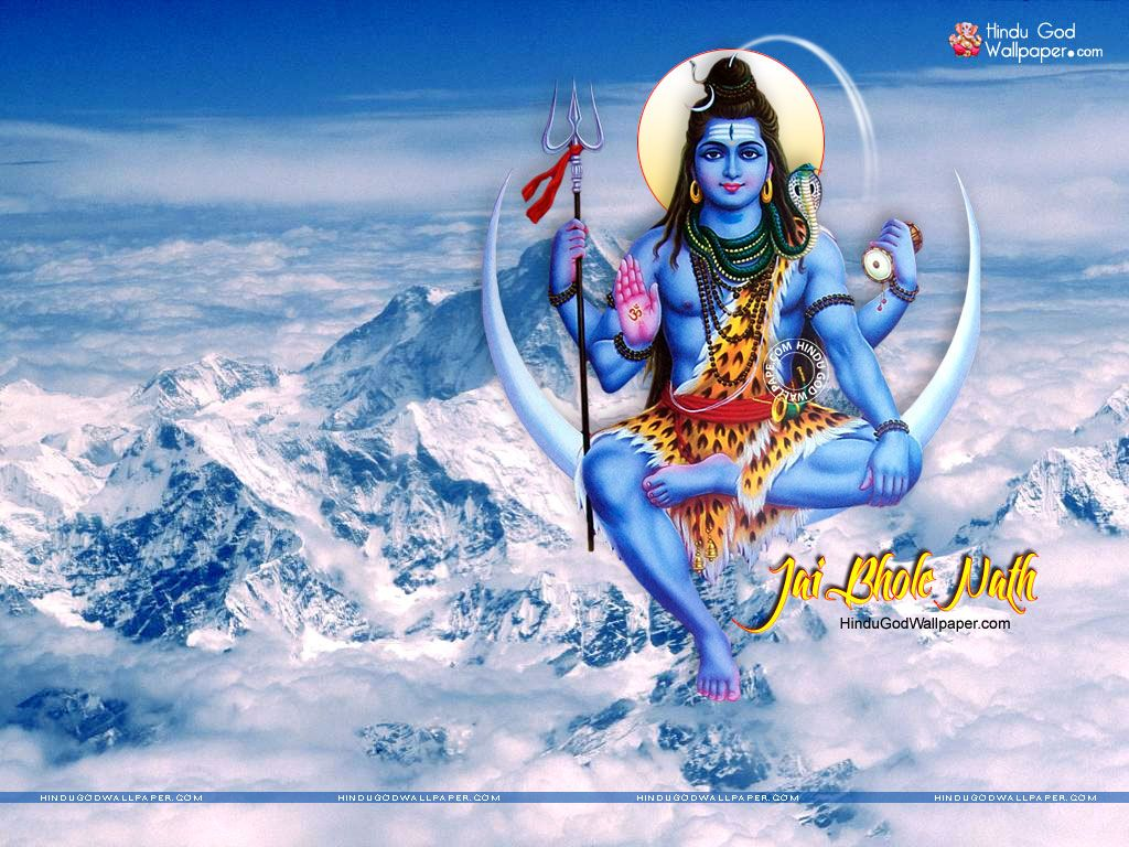 Jai Bhole Nath Wallpapers And Photos Free Download