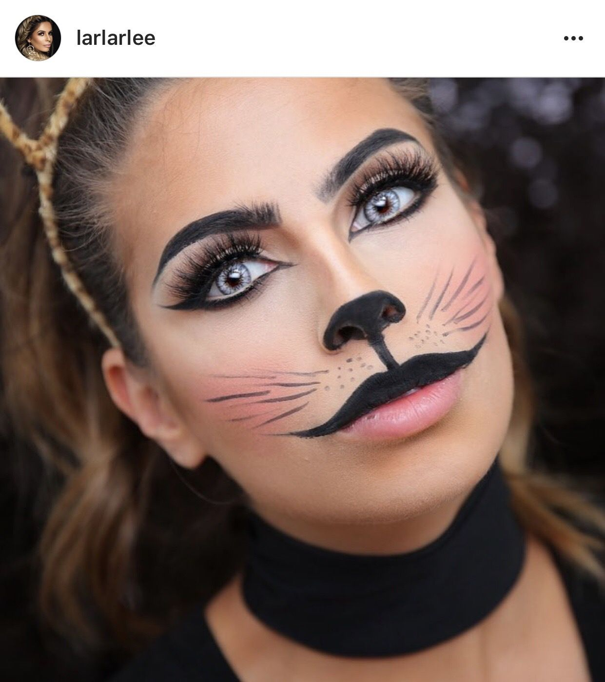 Halloween Looks From Top Beauty Influencers Halloween Eye Makeup