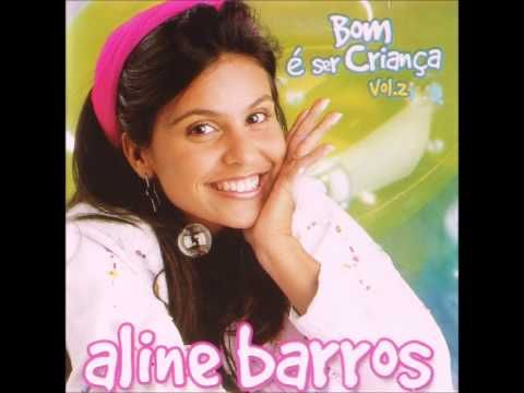 09 Escolinha Dominical Aline Barros Youtube Com Imagens