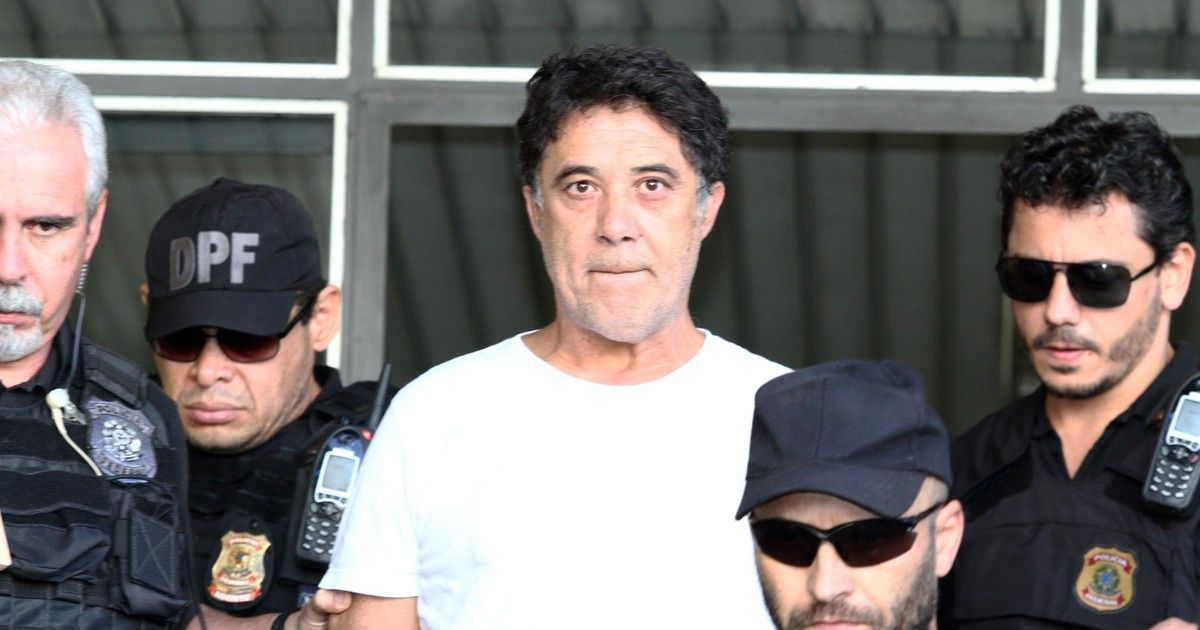 Tribunal nega pedido de habeas para preso na 27ª fase da Lava Jato