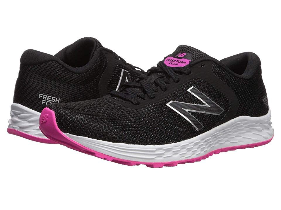 New Balance Womens Athletic Shoes
