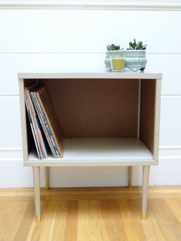 record storage table - Google Search & record storage table - Google Search | Vinyl Storage | Pinterest ...