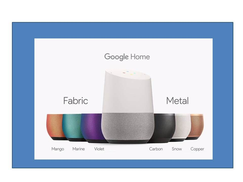 Can google home play amazon music