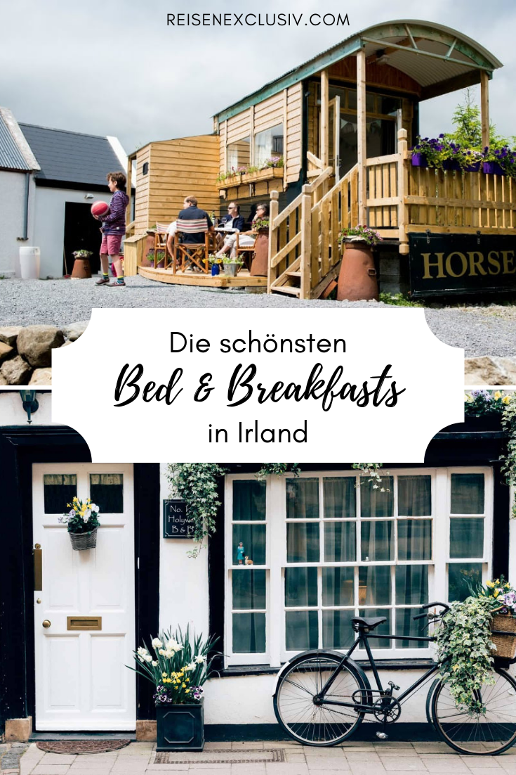 Photo of Ireland's finest B & Bs! – EXCLUSIVE travel