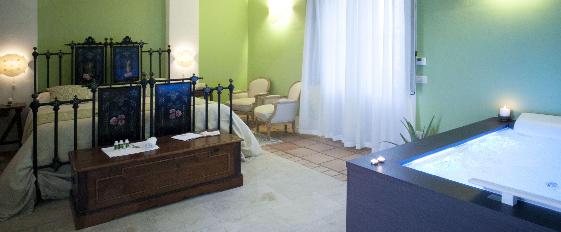 #camera #aloe #vera #naturalis #bio #resort #martano #puglia #salento