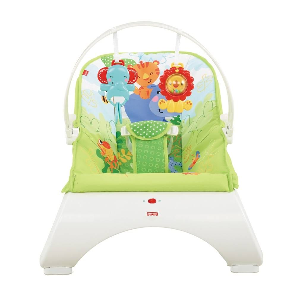 Mecedora Fisher Price Baby Gear 2 en 1   Mattel, En walmart y Walmart
