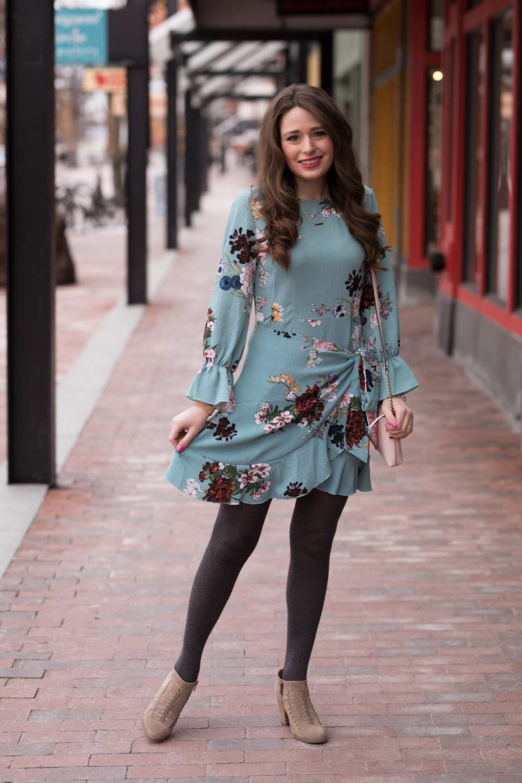 f469a1eda6 Cold Weather Easter Outfit. | Sophisticated Style Group Board ...