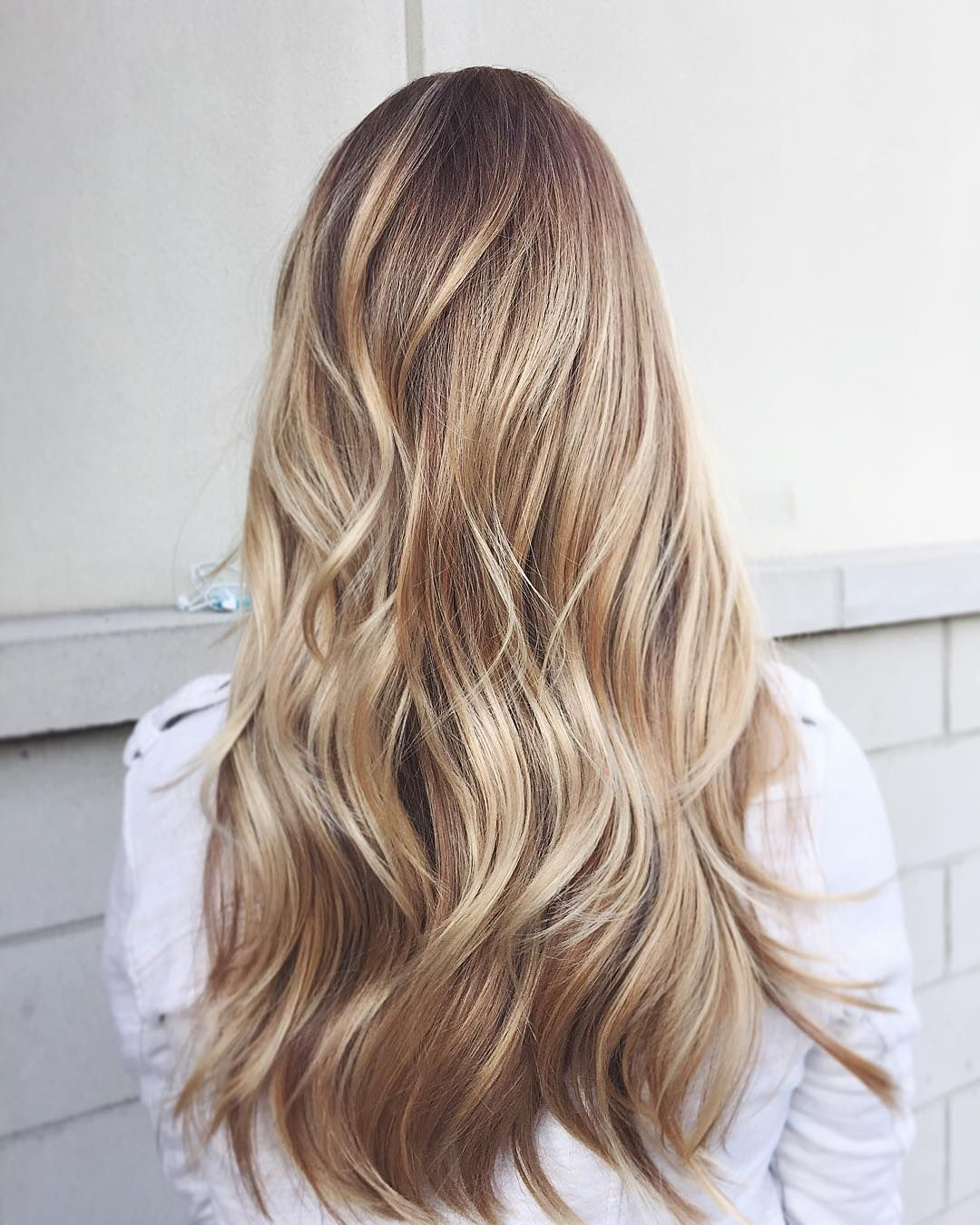 Teacherus pet vibes we suggest pairing a texturized blonde shade