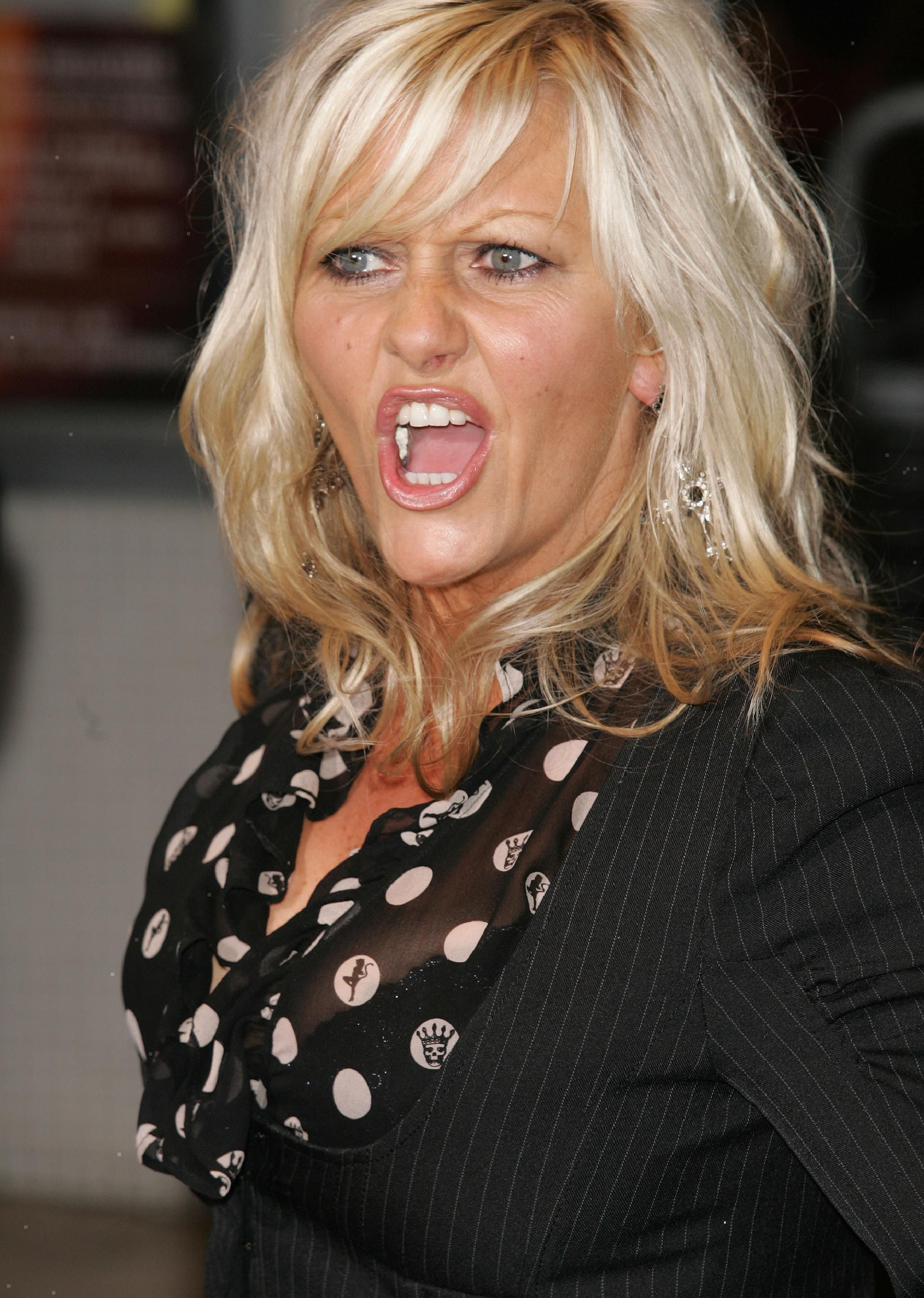 Rather camille coduri nude with
