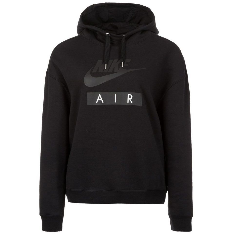 Nike Herren Sportswear Advance 15 Fleece Langarm Oberteil