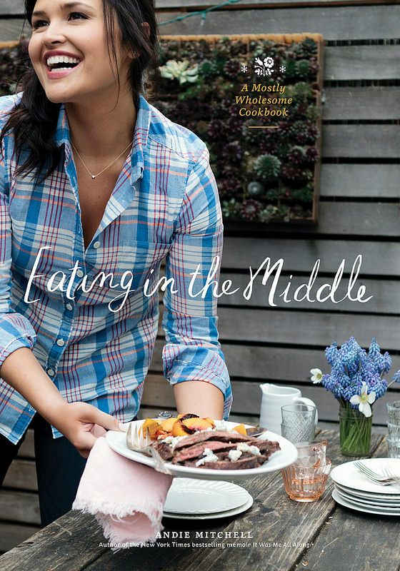 In celebration of Mother's Day for the foodie in your life, here's a list of several great cookbooks that Mom is sure to love!