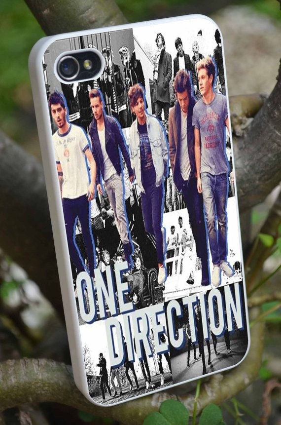 One Direction for iphone 4/4s case iphone 5/5s/5c case by masbuloh, $13.76