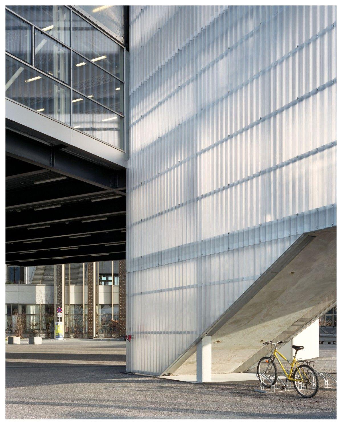 Amazing Architecture Magazine: BRUTHER . New Generation Research Center . Caen (9