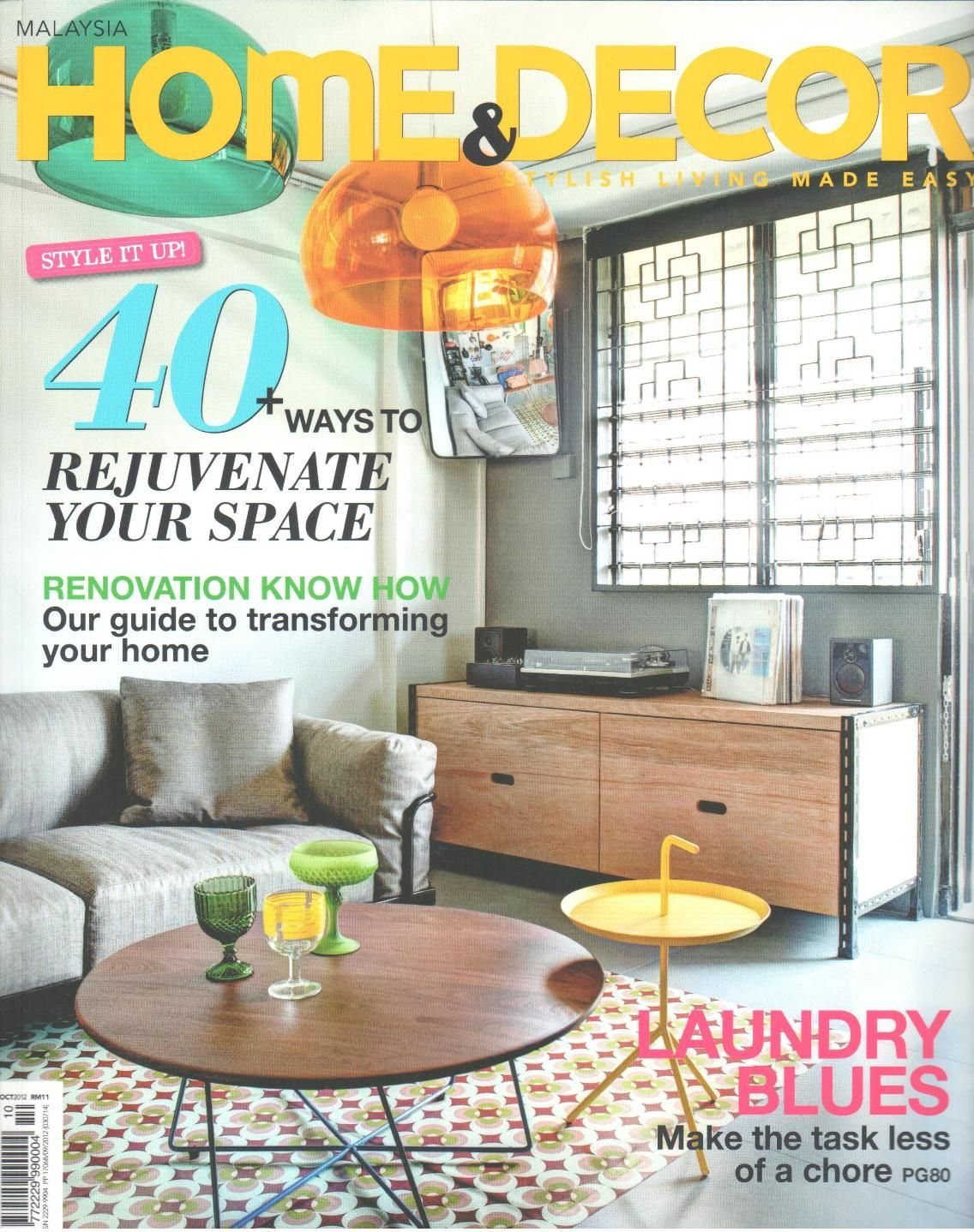 Superieur Home Decorating Idea Magazines