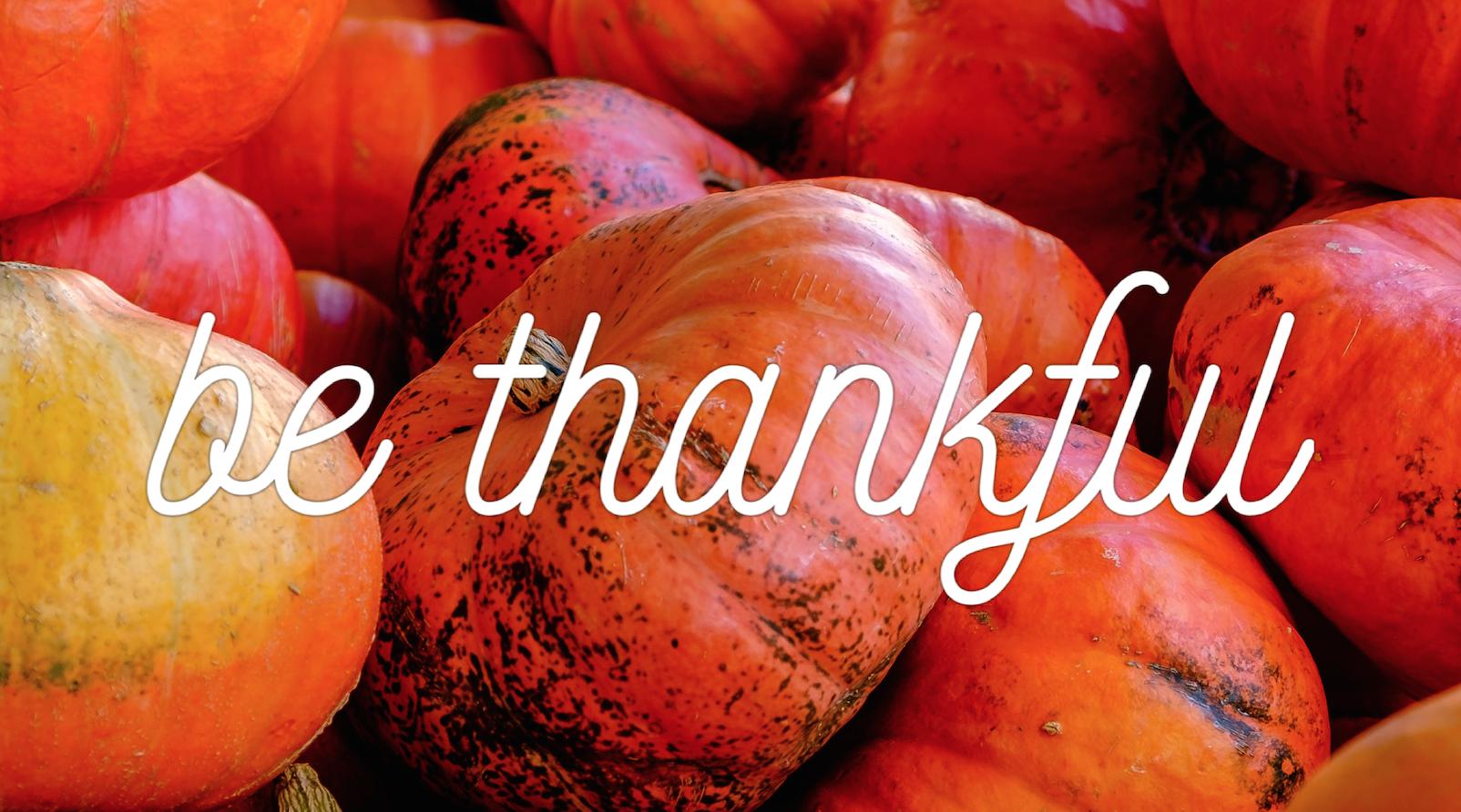 Thanksgiving Dinner Recipes - Vital Nutrition Services
