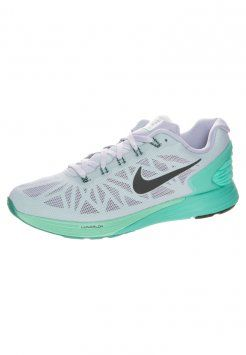 Nike Performance LUNARGLIDE 6 Stabiliteit hardloopschoenen
