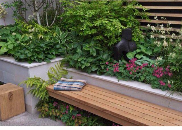 Garden Hochbeete Pinterest Hochbeet Und Garten