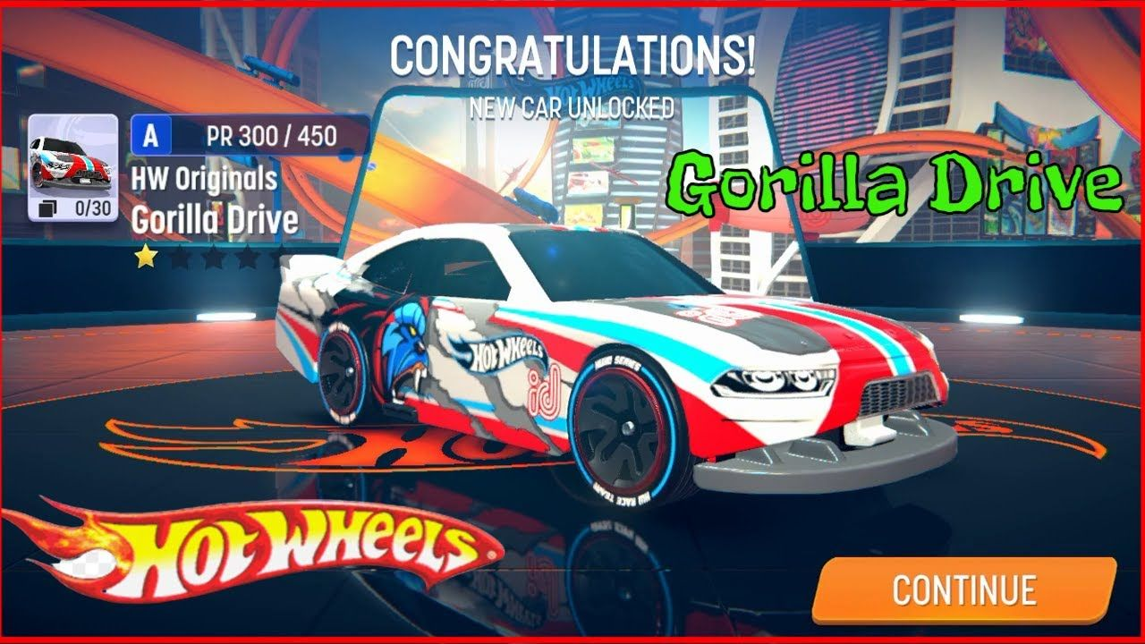 Hot Wheels Id New Cars Goirlla Drive 2020 In 2020 New Cars Hot Wheels Driving