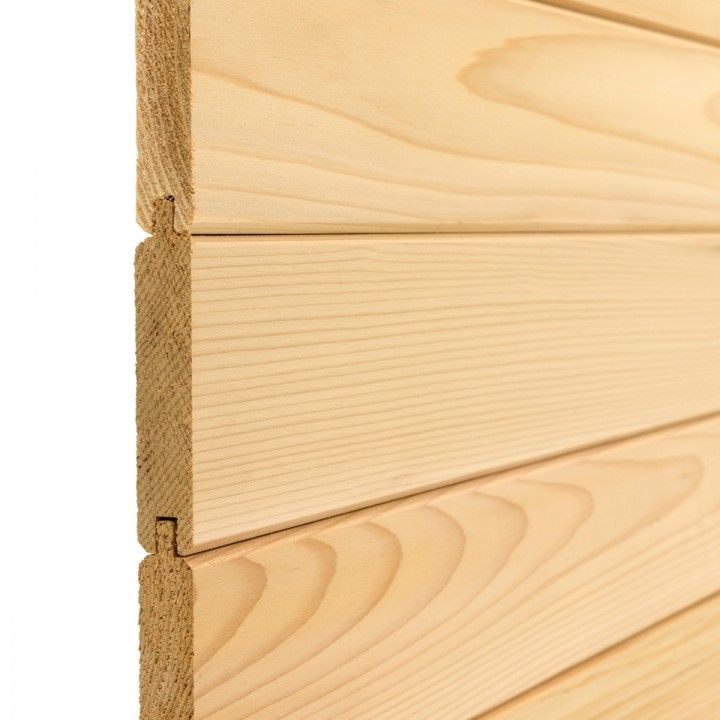 Western Red Cedar No 4 Clear Tongue Groove Cladding 19 X 94mm Western Red Cedar Tongue Groove Clad Cedar Cladding Tongue And Groove Cladding Cladding