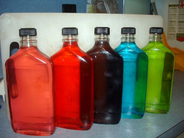 Make Jolly Rancher Vodka - wikiHow