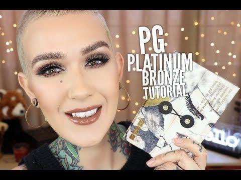 Photo of Pat McGrath Platin Bronze Eye Tutorial – YouTube –  Pat McGrath Platin Bronze Ey…