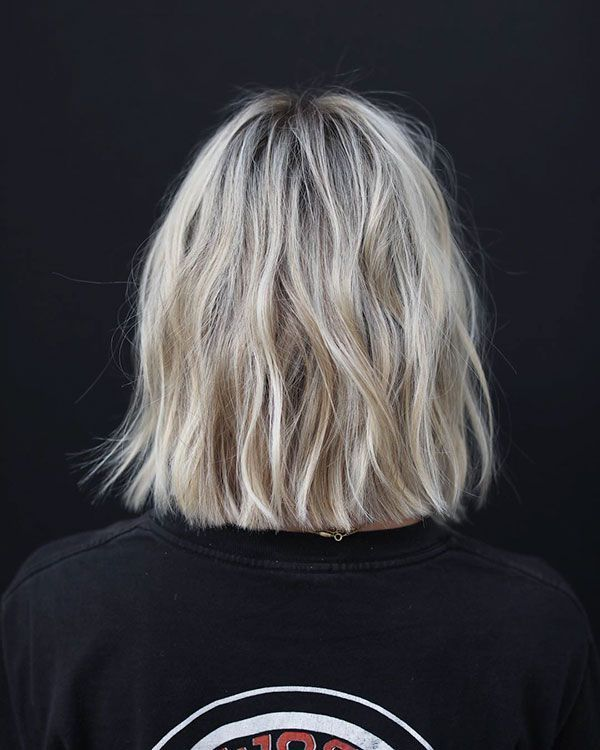 30+ Best Short Hair Back View Images Check more at
