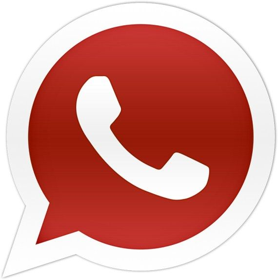 Whatsapp Red Grove Times Instagram Logo Social Media Icons Free App Pictures