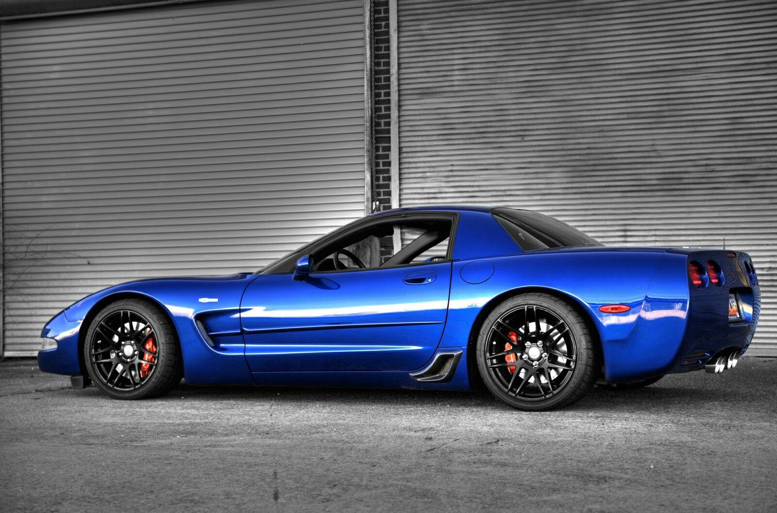 Pin By Jay Low On Usdm Muscle 2003 Corvette Corvette Z06 Chevy Corvette